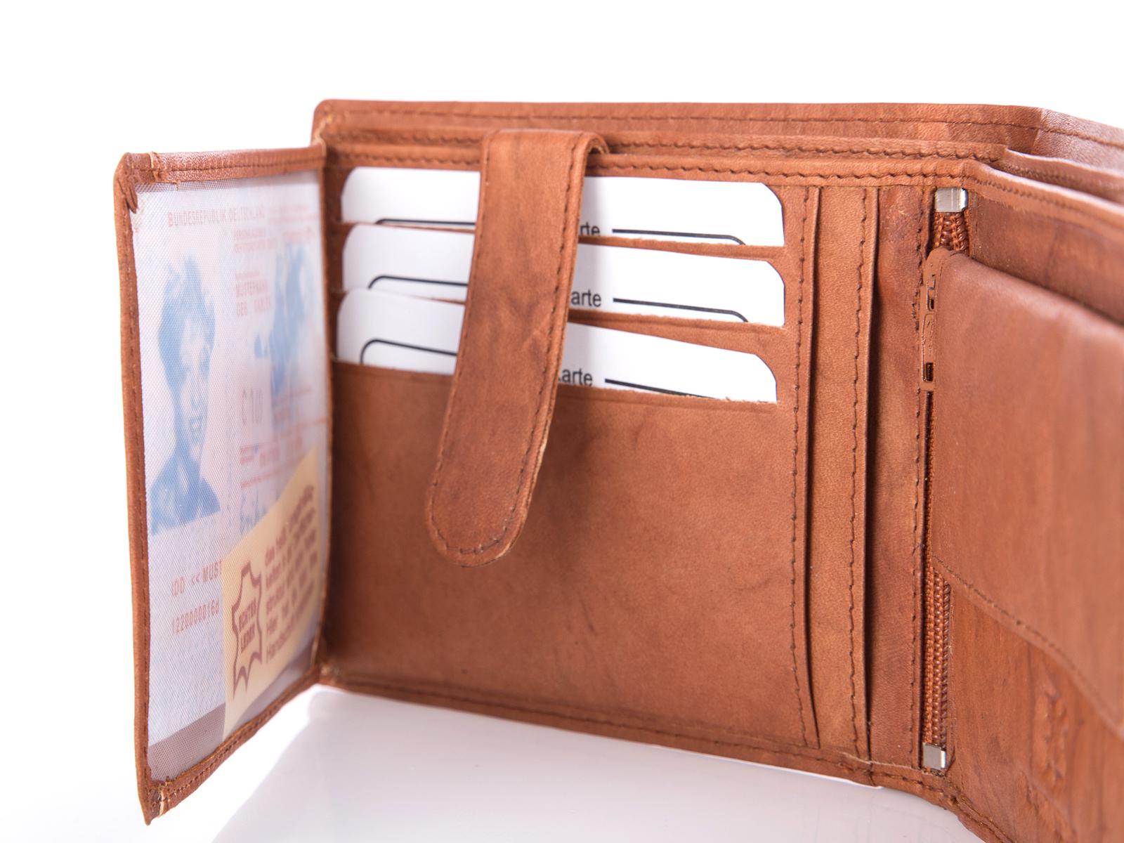 Skorzane portfele damskie (4)
